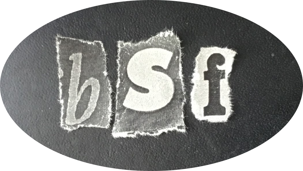 Body Self Family Logo